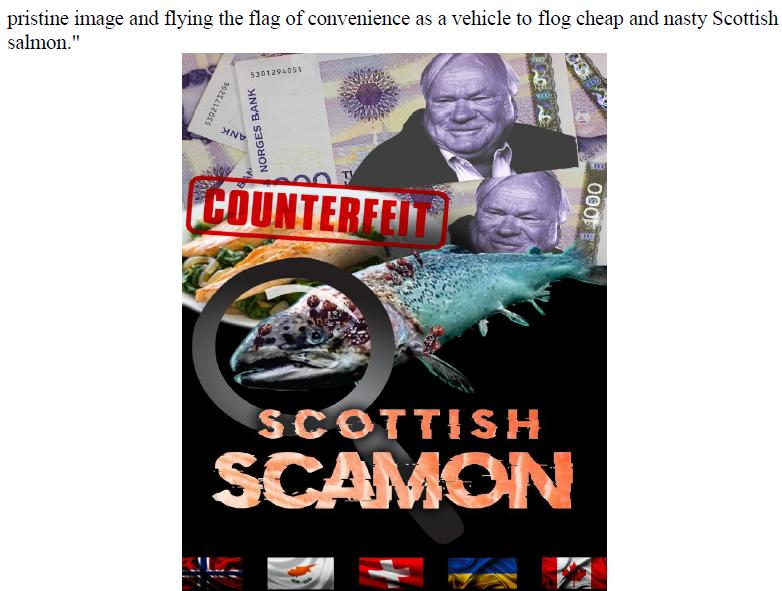 PR Scottish Scamon 24 February 2019 #3