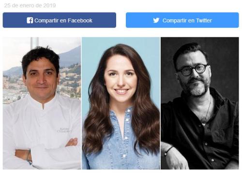 Argentina chefs Feb 2019 #2