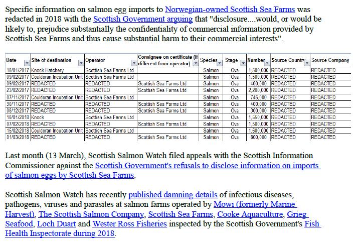 PR Easter Egg Ban for Scottish Salmon 7 April 2019 #6