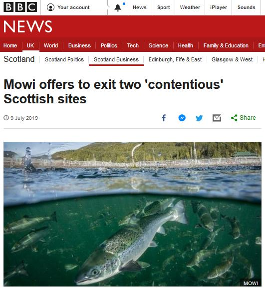 BBC Mowi relocate