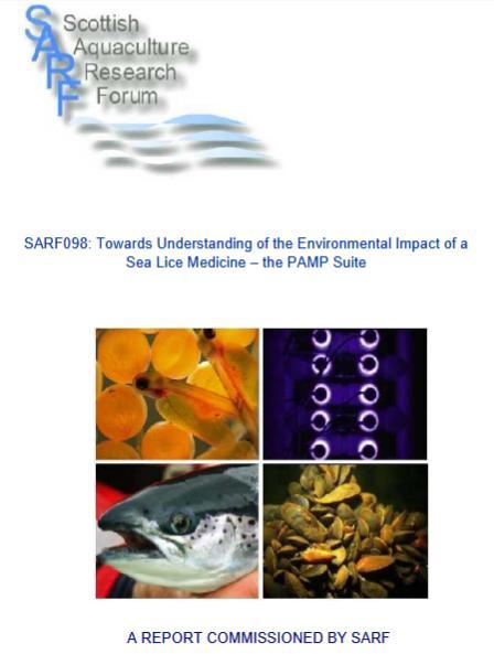SARF report 2016