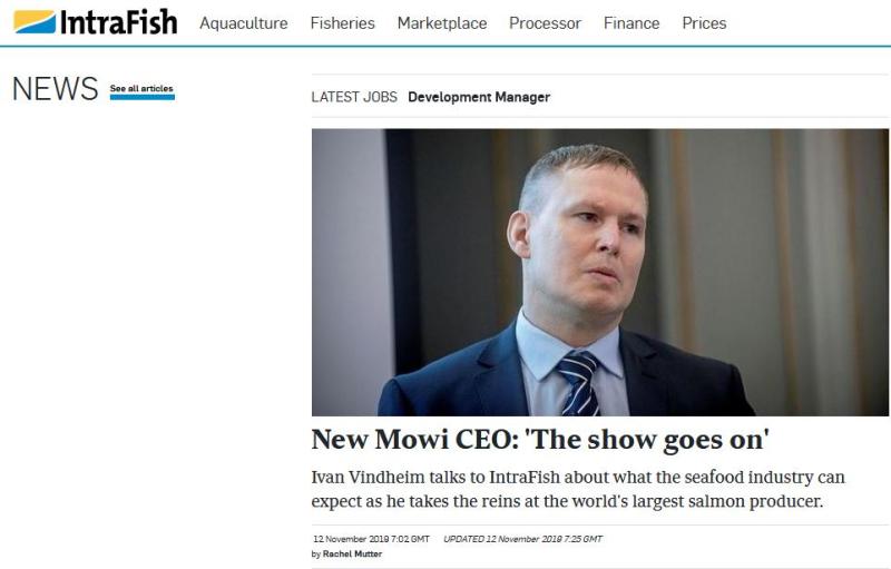 CEO blog #5