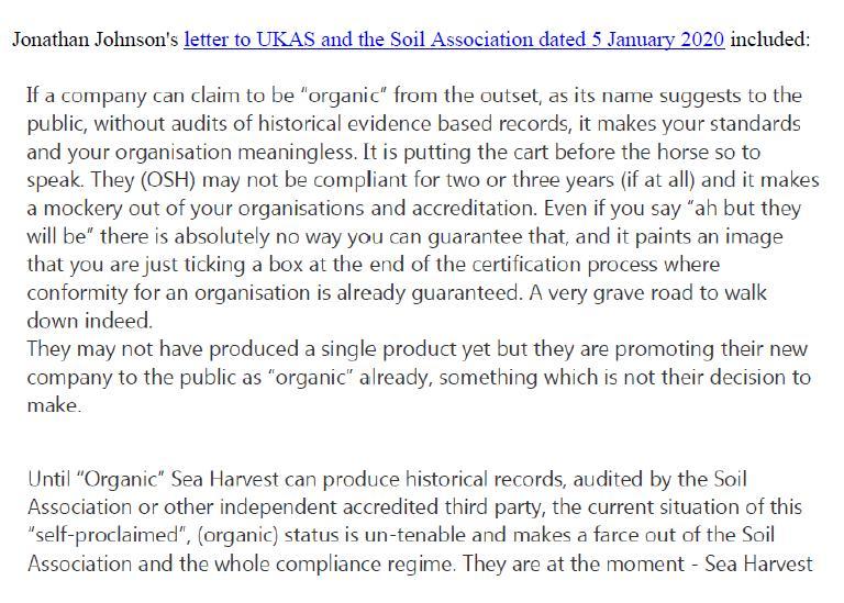 PR Organic Scamon 8 Jan 2020 #4