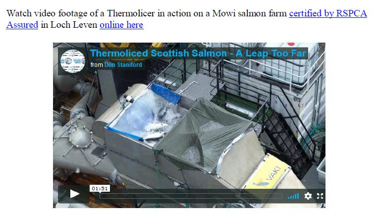 PR Welfare Abuse on Scottish Salmon Farms 2 Feb 2020 #11