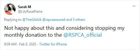 RSCPA Tweet #9 Sarah M