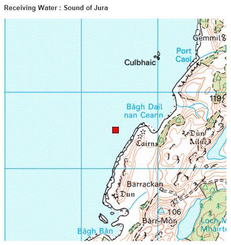 BDNC Map