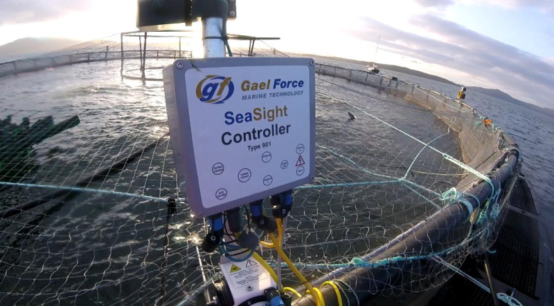 Photo #30 Gael Force Sea Sight Controller