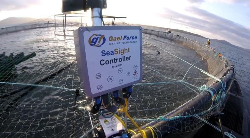 Photo #30 Gael Force Sea Sight Controller