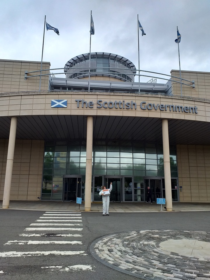 Scottish Government 22 July 2019 #1