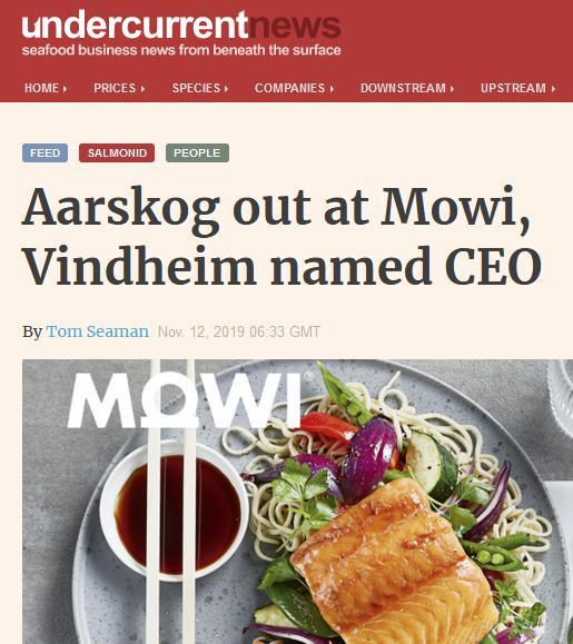 CEO blog #3