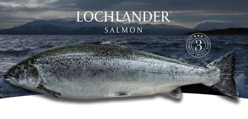 Lochlander