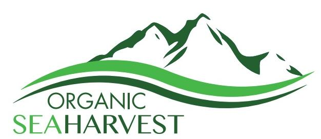 Organic Sea Harvest logo