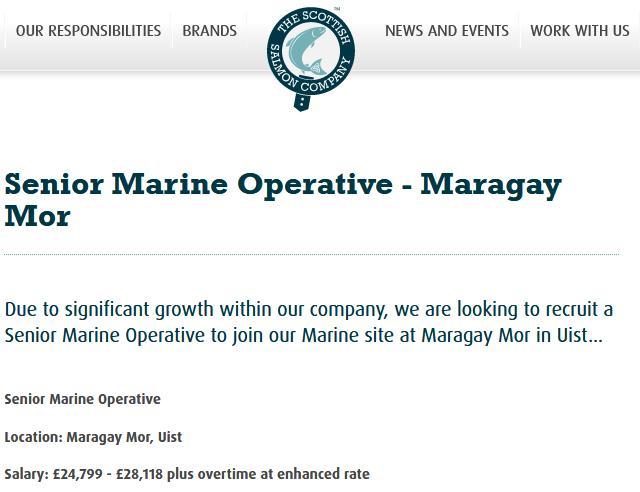 Maragay Mor job