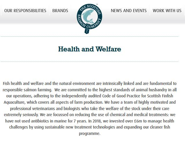 Health & Welfare