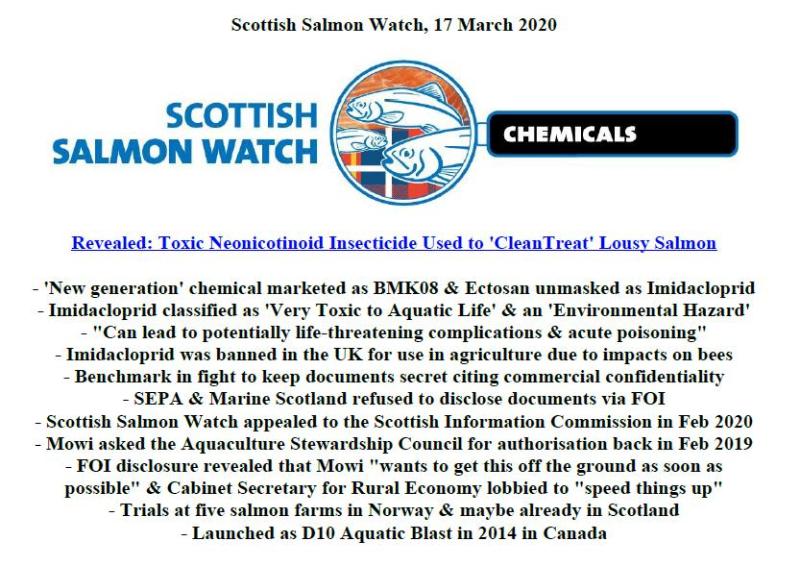PR Ectosan BMK08 17 March 2020 #1