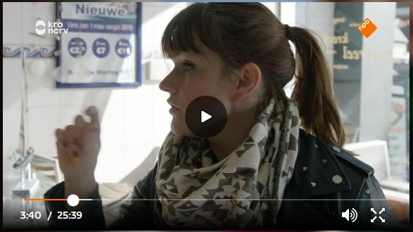 Dutch TV March 2020 #7 questioning in fishmonger
