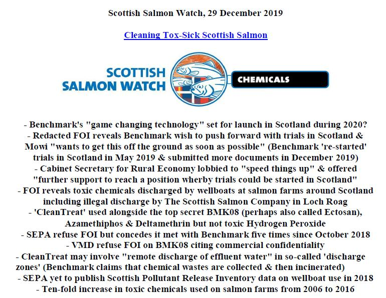 PR CleanTreating Tox-Sick Salmon 29 Dec 2019 #1