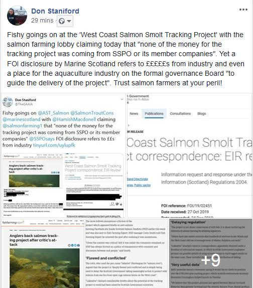 Smolt Tracking Facebook 10 Jan 2020