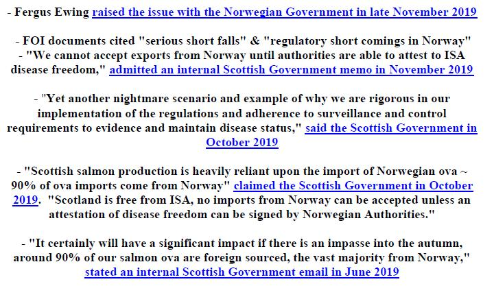 FOI letter to Norwegian Government & Mattilsynet 25 Feb 2020 #6
