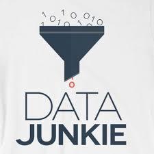 Data junkies