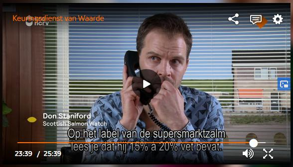 Dutch TV March 2020 #21 Don on phone