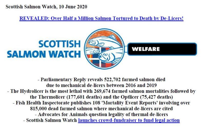 PR Deaths due to De-licers 10 June 2020 #1