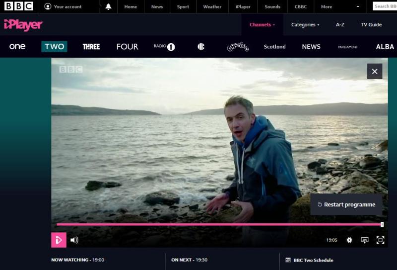 BBC One Show 12 Oct 2020 #1