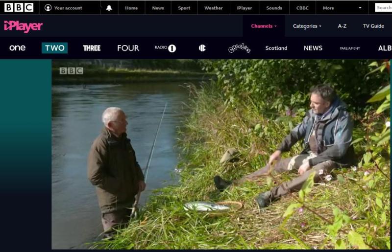 BBC One Show 12 Oct 2020 #4 Dick Dixon