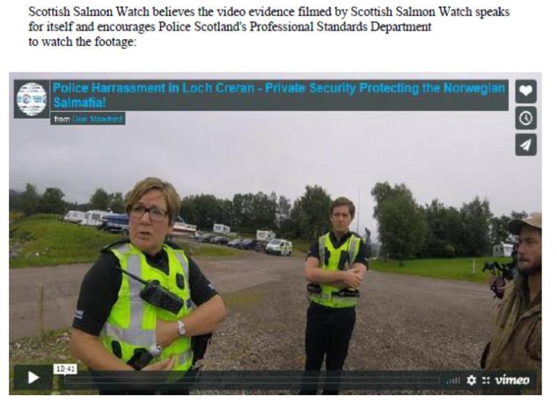 PR Police Scotland Apology 14 Oct 2020 #13