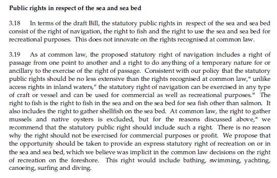 Scottish Law Commission 190 #3