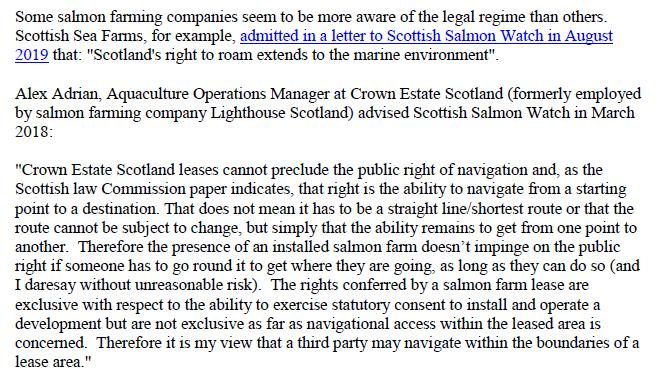 Letter to Police Scotland 23 Oct 2020 #9