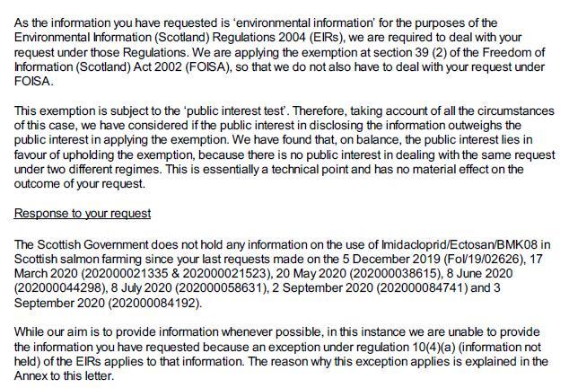 SG FOI reply Imidacloprid 19 Nov 2020 #3