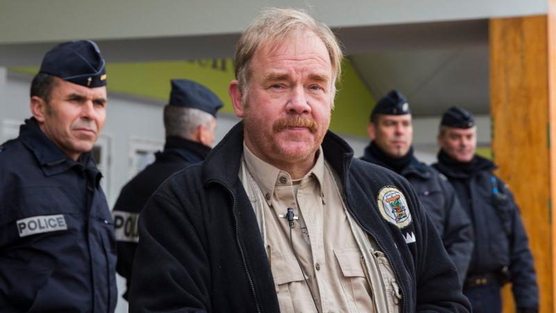 Kurt police