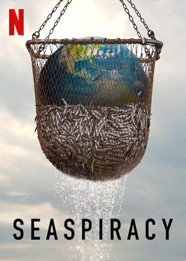 Seaspiracy poster