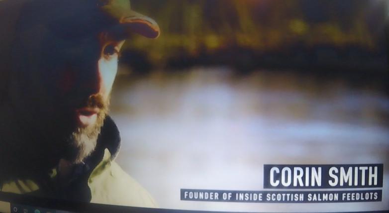 Seaspiracy Corin Smith