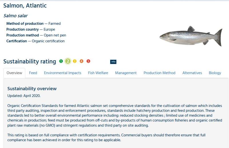 MCS Atlantic salmon April 2021 #3