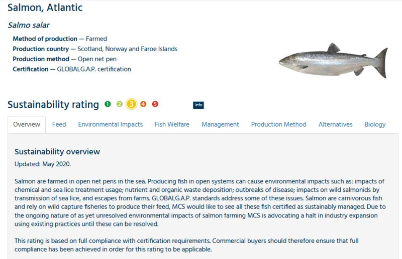 MCS Atlantic salmon April 2021 #6