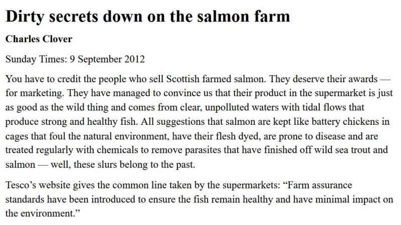 MCS Atlantic salmon April 2021 #8