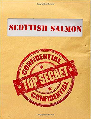 Top Secret Salmon