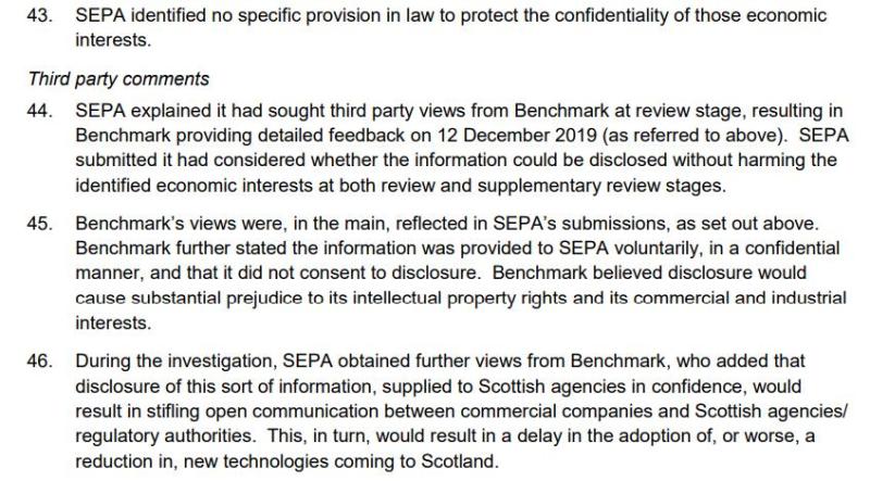 SIC Clean Treat SEPA Decision Notice 046-2021 21 April 2021 #9