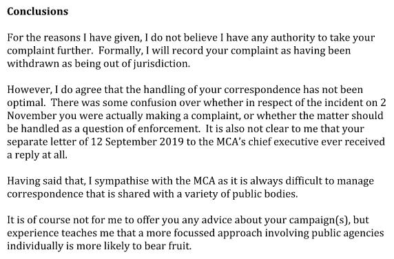 MCA Independent letter 8 July 2020 #1