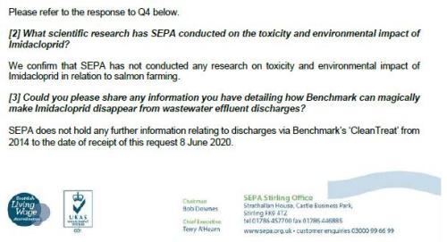 SEPA FOI letter 26 June 2020 #2