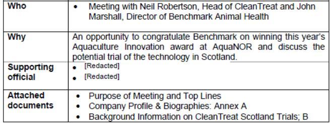 John Marshall bio #3 SP meeting with Fergus Sept 2018