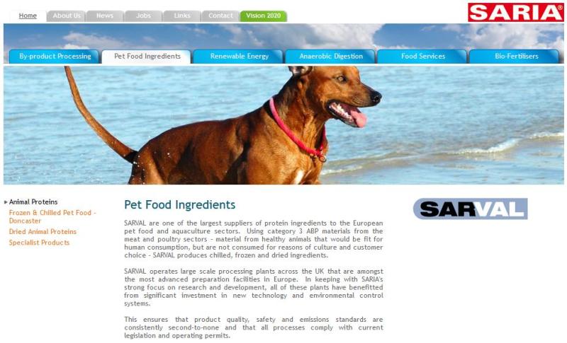 Cumbria salmon spill 30 June 2020 #2 Saria