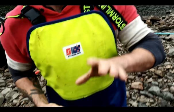 Gregor Msclellan 22 Aug 2020 Loch Tralaig #2