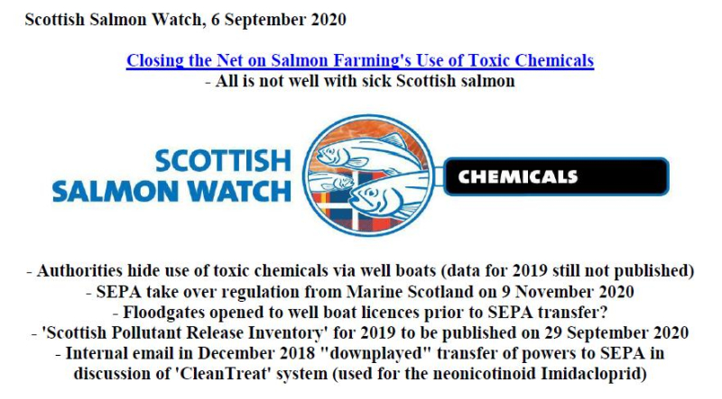 PR Well Boats Toxic Chemicals 6 September 2020 #1