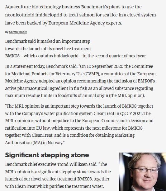 EMEA Imidacloprid approval Sept 2020 #2
