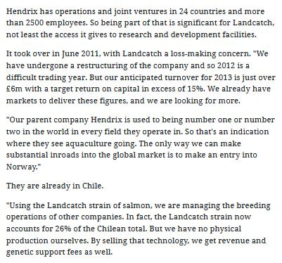 Landcatch 2012 Herald #3