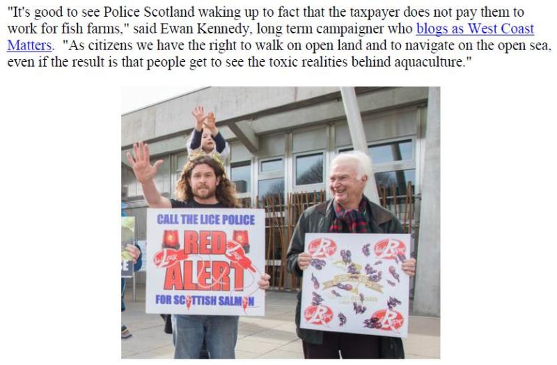 PR Police Scotland Apology 14 Oct 2020 #9 Ewan quote