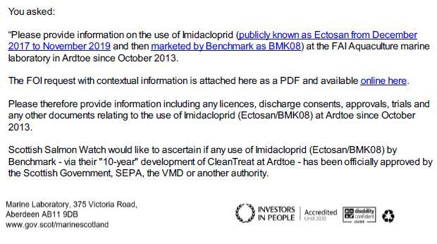 Letter FOI reply Ardtoe 19 Oct 2020 #2